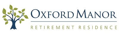 Oxford Manor Retirement Logo